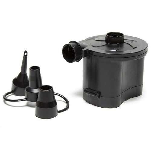 4D Fusion Pump