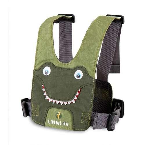 Safety Harness - Crocodile