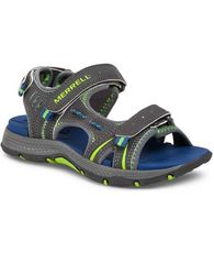 Kids Panther Sandal