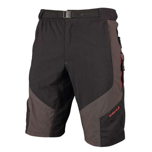 Hummvee Short