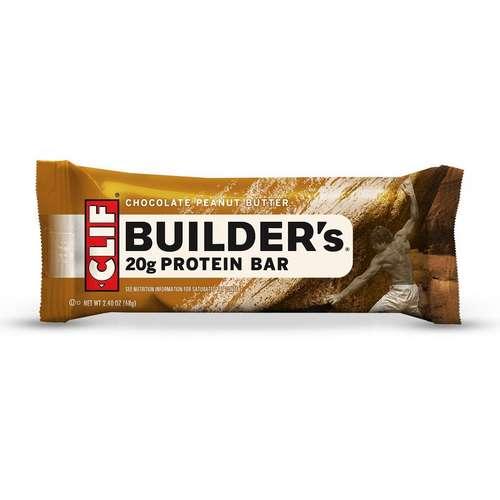 Clif Builders Bar