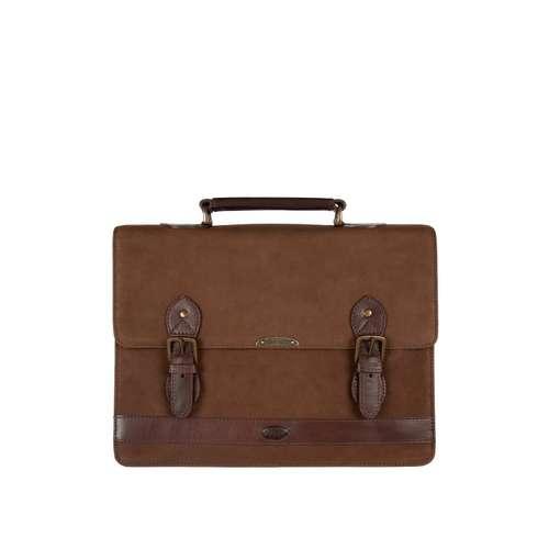 Belvedere Brief Bag