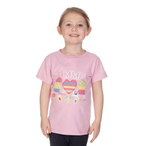 Girls Lolly Tee