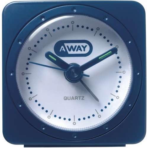 Away Alarm Clock