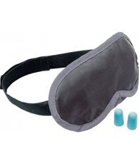 Away Eye Mask