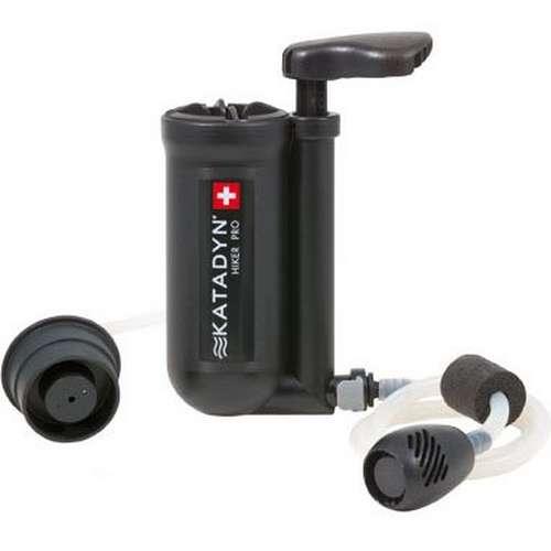 Hiker Pro Water Filter