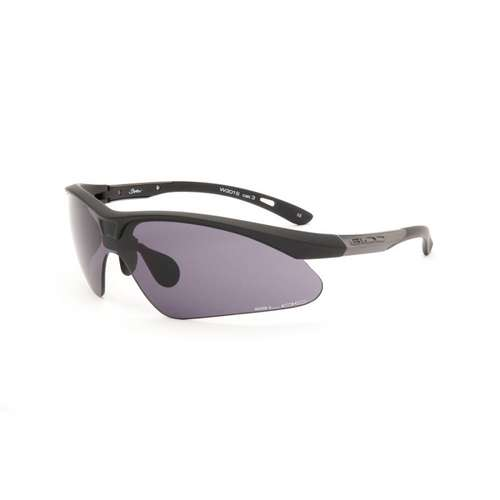 Shadow Matt Black Sunglasses