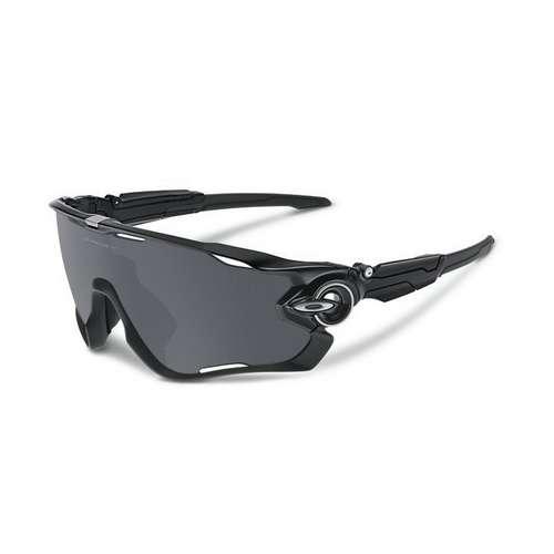 Jawbreaker Black Iridum Lens Sunglasses