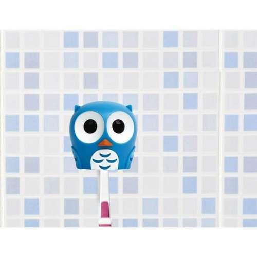 Toothbrush Holder Owl