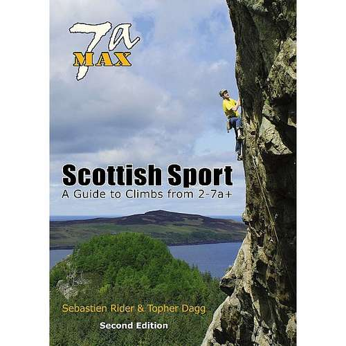 7a Max:scottish Sport Gd 2nd