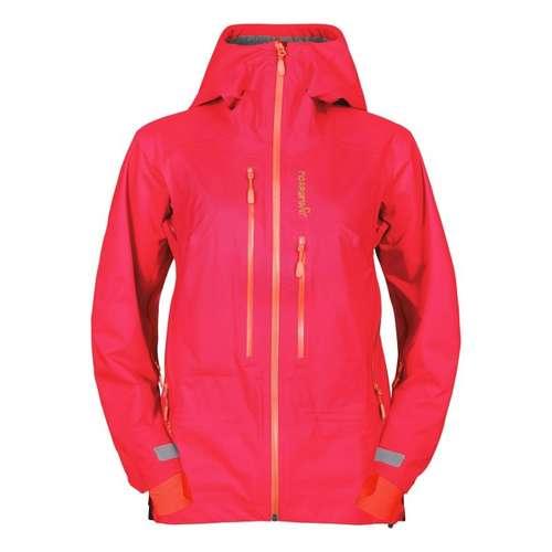 Womens Lyngen Driflex 3 Jacket