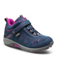 Girls Chameleon Mid Ac Waterproof