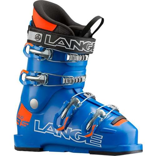 RSJ 60 Junior Race Ski Boot