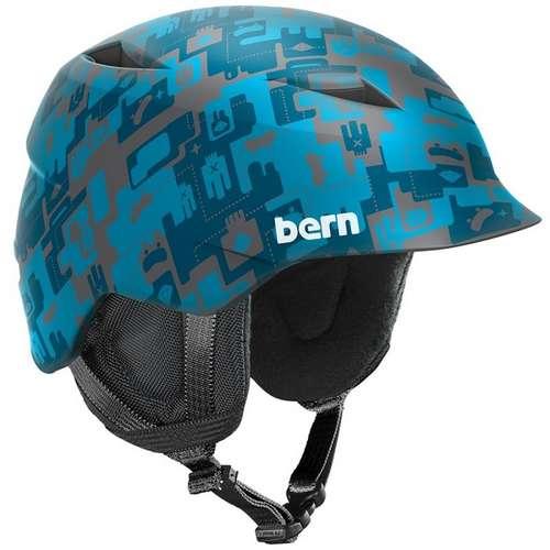 Kids Camino Ski Helmet