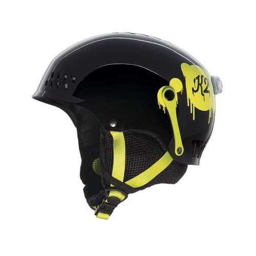 Entity Ski Helmet