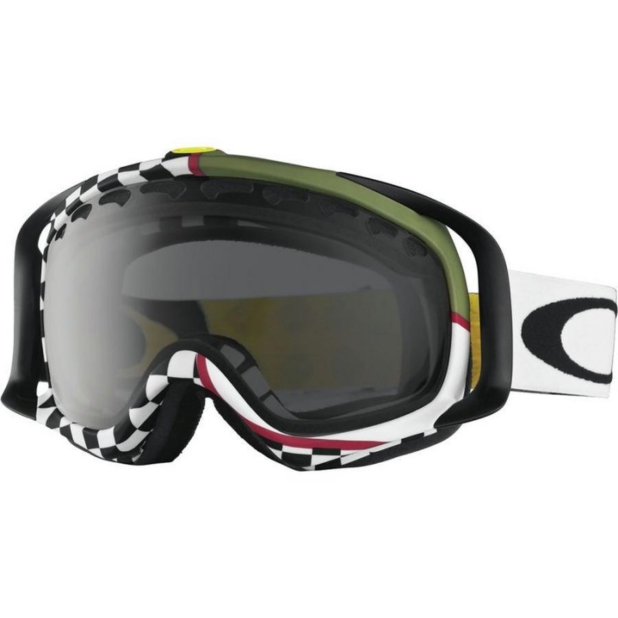 2016 oakley goggles iic3  Crowbar Flight Series Thunderbolt Goggles