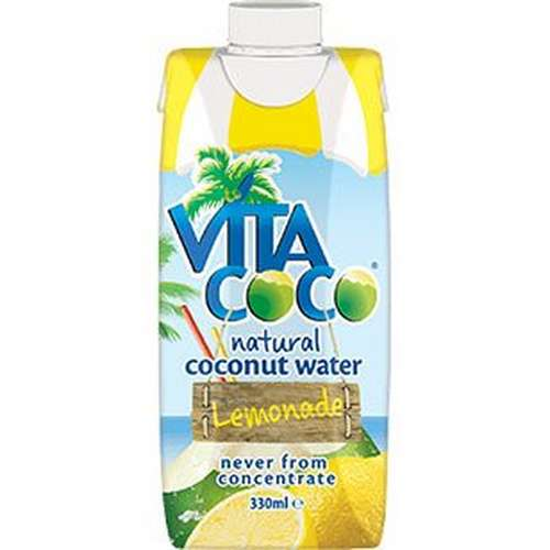 Coconut Water Lemonade 300ml