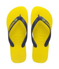 Men's Brasil Logo Sandals