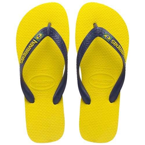 Men's Brasil Logo Sandals