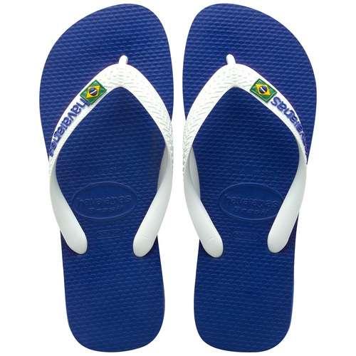 Men's Brasil Logo Sandal