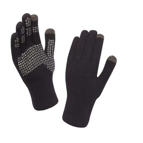 Ultra Grip Touch Screen Glove