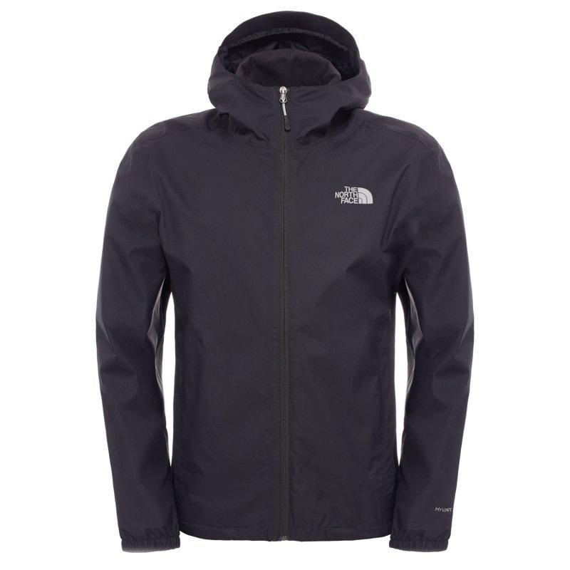 the north face men 39 s quest jacket black. Black Bedroom Furniture Sets. Home Design Ideas