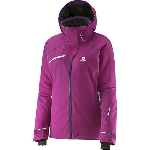 Women's Speed Jacket
