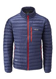 Rab Mens Microlight Jacket