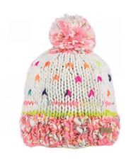 Kids Girls Paige Beanie