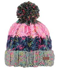 Kids Girls Sandy Beanie