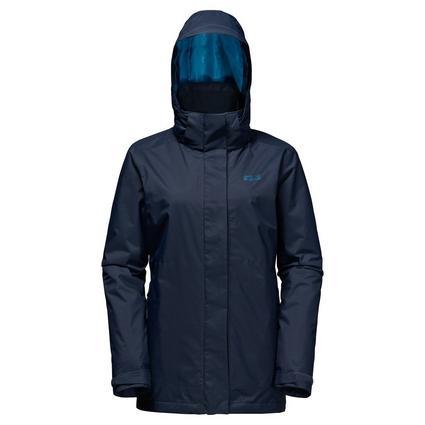 Womens Arborg Jacket