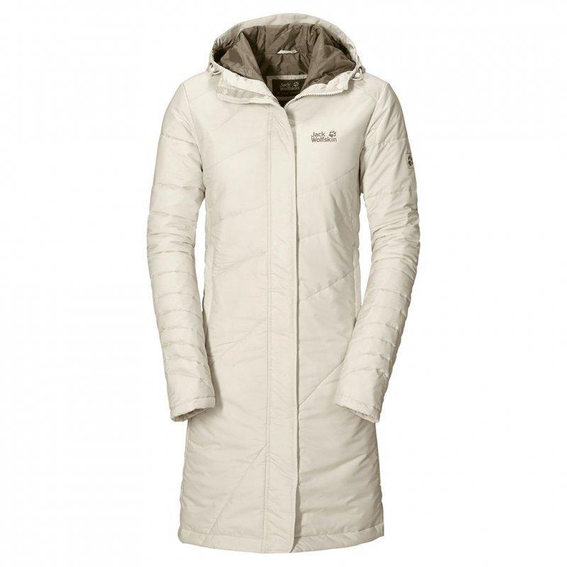 jack wolfskin iceguard coat womens. Black Bedroom Furniture Sets. Home Design Ideas