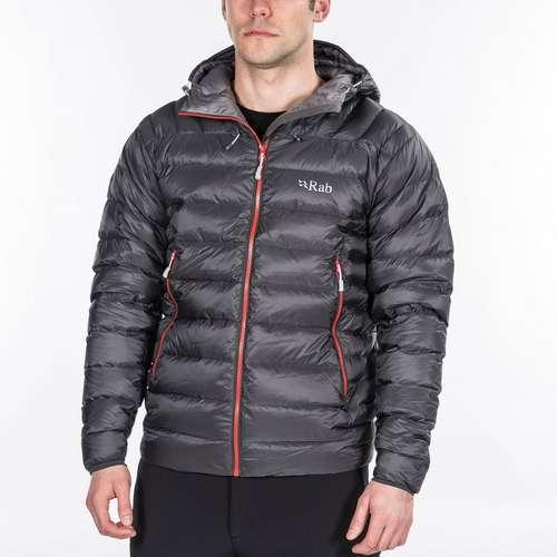 Mens Electron Jacket