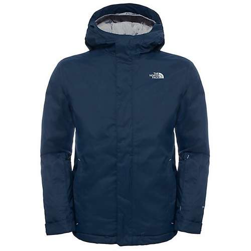 Boy's Snowquest Jacket