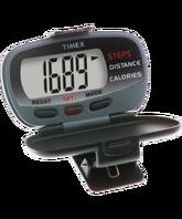 Pedometer Step Dist Calories