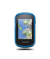 etrex 25 Touch GPS Unit with Birdseye Select Mapping