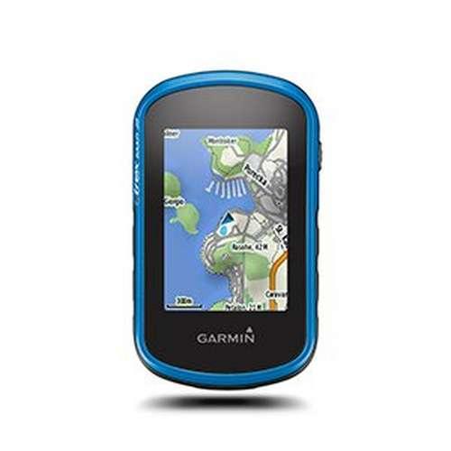 eTrex Touch 25 GPS Unit