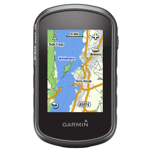 eTrex Touch 35 GPS Unit with Birdseye Select Mapping