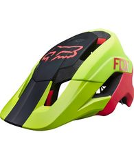 Mens Metah Helmet Yellow