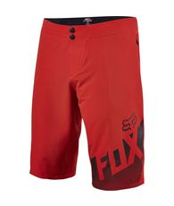 Mens Altitude Short Red