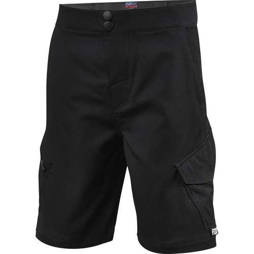 Youth Ranger cargo Shorts Black