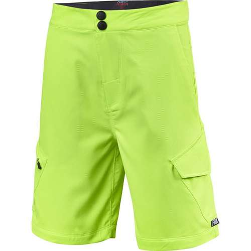 Youth Ranger cargo Shorts Yellow