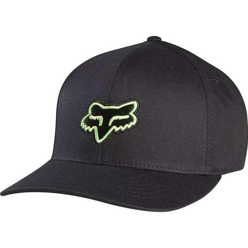 LEGACY FLEXFIT HAT Black Green