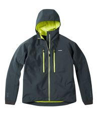 Zenith Hooded Softshell Jacket
