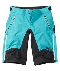Womens Flo  Water Resistant Shorts