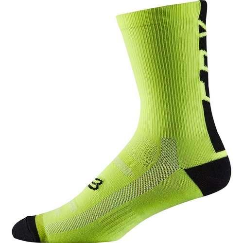 Mens DH Socks Yellow