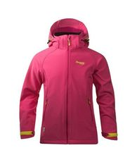 Girls Vennesla Softshell Jacket