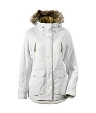 Womens Covert Jacket