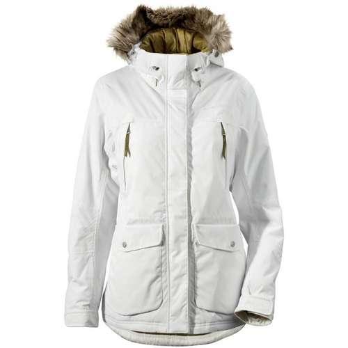 Womens Covert Jacket