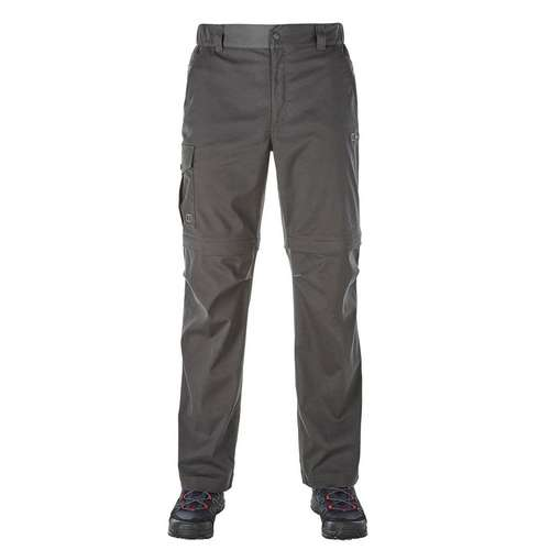Men's Navigator Stretch Zip Off Trouser
